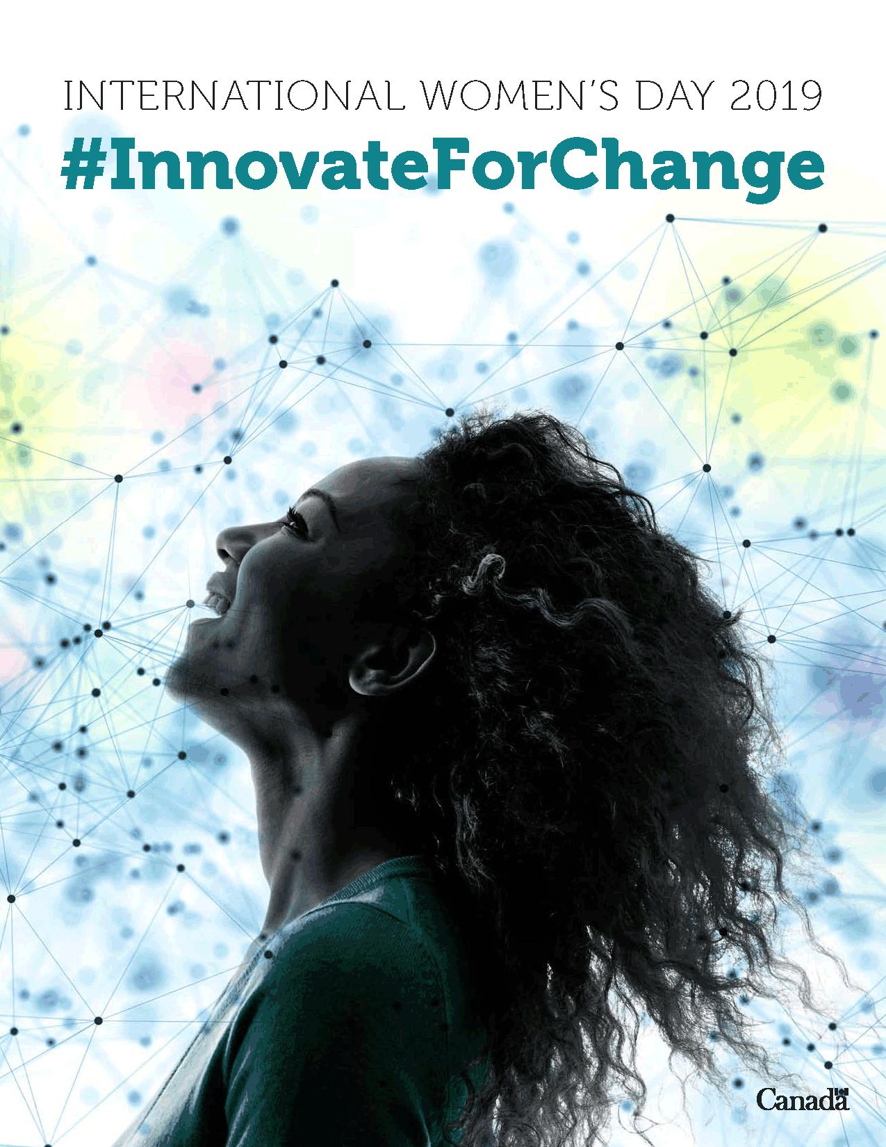 This Year S Theme Innovateforchange International