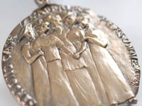 Persons Case Medal