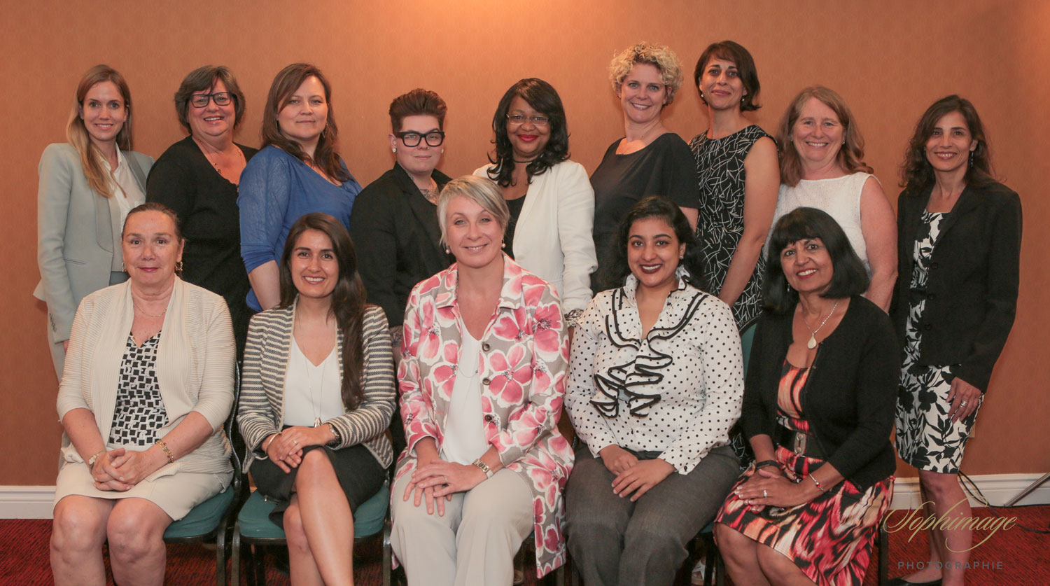 Members of the Advisory Council