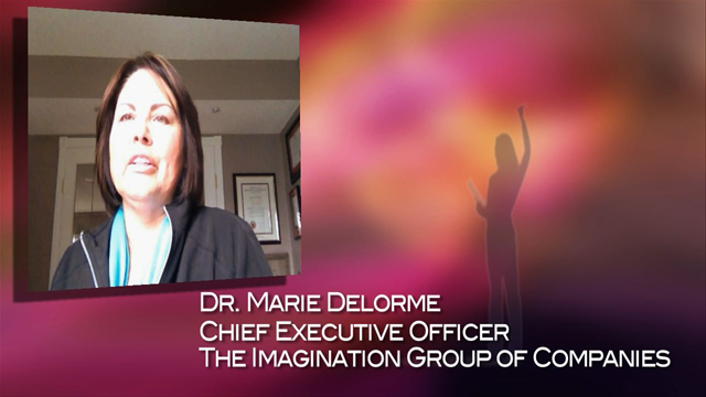 Stories - Dr. Marie Delorme - Women's History Month 2014