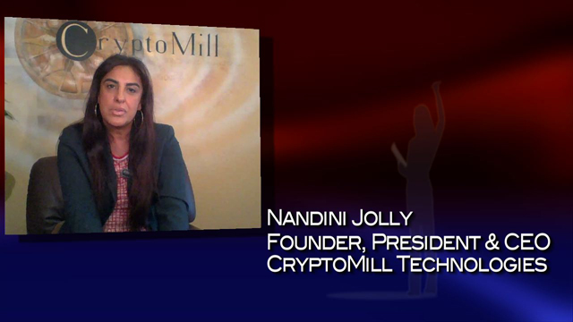 Stories - Nandini Jolly - Women's History Month 2014