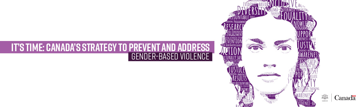 Gender-based Violence Strategy